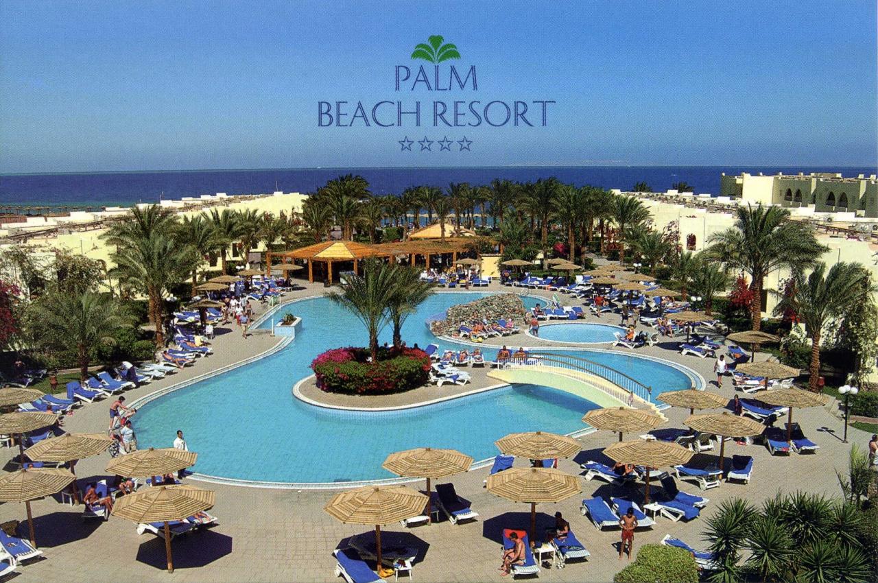 Palm Beach Reso...